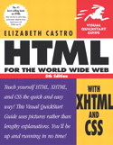 HTML for the World Wide Web